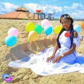 Rainbow Radio's Sokoohemaa Kukua In Stunning Birthday Photos