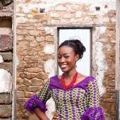 MISS GHANA 2012: ACCRA TOP 8