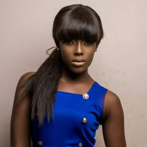 Araba Sey Ready To Take Over The Fashion And Modelling Industry