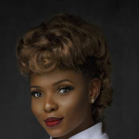 Yemi Alade Releases Stunning Photo