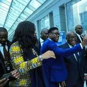 18th OECD International Economic Forum on Africa