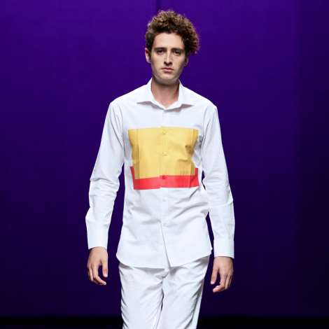 Clemas Couture debuts S/S 2019 Menswear collection at Durban Fashion Fair