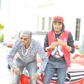 Obesre Launch Hip Hop Label