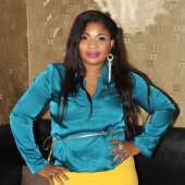 2face, Tonto Dike, Jimmy Jatt and others groove at Lee Celebrities' Party