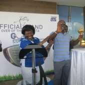 Asantehene Otumfuo Promotes Golf In Ghana And Says The Sport Can Bring Laurels