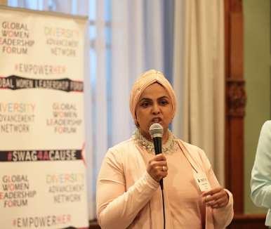 global women leadership forum  diversity advancement network 1 12