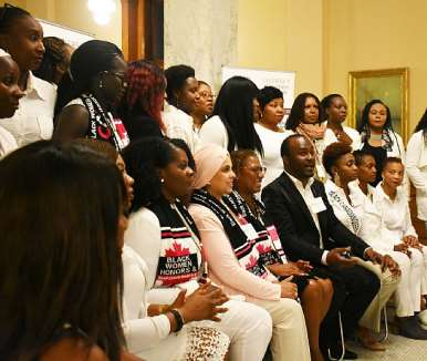 global women leadership forum  diversity advancement network 1 4