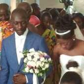 Rahel & Nana Twumasi