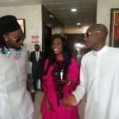 2face, Annie and Uti's traditional style