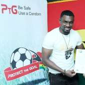 Juliet Ibrahim, Eddie Watson, Charlotte Derban And Others Join The PTG Campaign