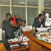 Nollywood and Ghollywood converge for Bursting Out and Holding Hope