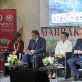 2016 UN Climate Change Conference COP22 Marrakech, Morocco Nov. 7th - 18th