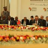 COP22 Marrakech: Africa Action Summit In Photos