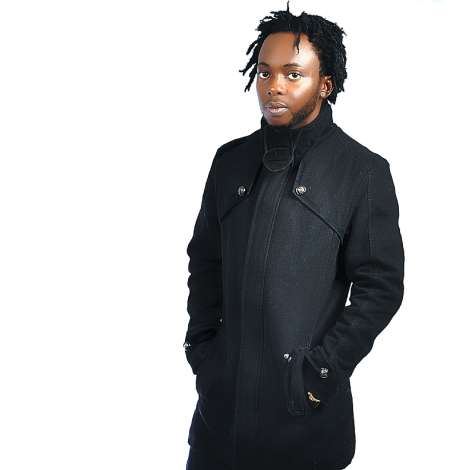 Waconzy Looking FRESH In latest Promo Pictures