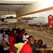The Day After The Kumasi Market Inferno