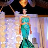 African Fashion Week Houston 2015