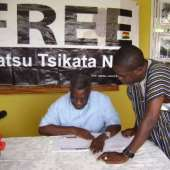 Free Tsatsu Movement marks 100 day of incarceration