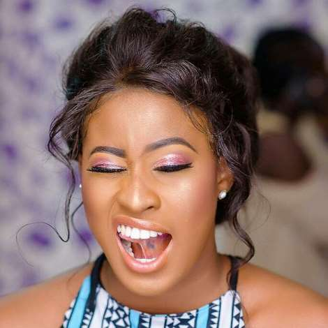 Ex Beauty Queen Ilechukwu Onyinye Shares Stunning Dramatic Photos