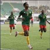 Cameroon 3-0 Sudan