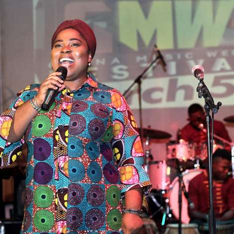 Ghana Music Week Festival 2017 launched