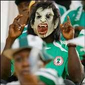 Nigeria 2-0 Benin