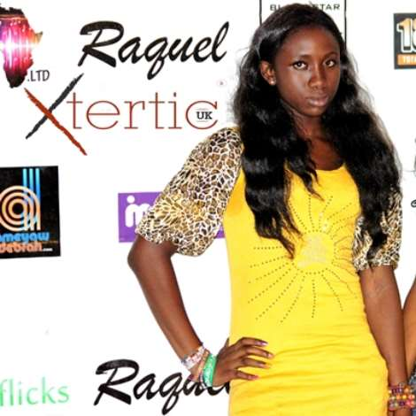 RAQUEL SHUTS-DOWN DANSOMAN WITH AN EXHILARATING PERFORMANCE!!!