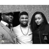 Womping' It! Stars Stud As Wole Oni Unveils New Ultra-Modern Facility & Celebrates Birthday