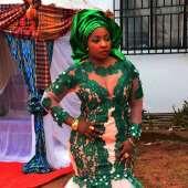 Photos: What Mimi Orjiekwe, Charles Billion didn't reveal before their traditional wedding