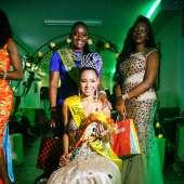 Joanna Fabikun Crowned Miss West Africa UK 2014