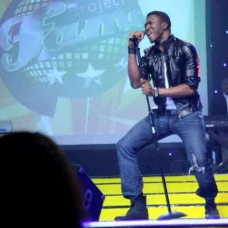 Monica Emerges Winner Of MTN Project Fame West Africa Season 4