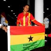 www.talkofgh.com's Photos - Ghana Vrs England