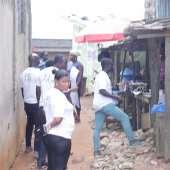 JCI Ghana & Ghana Health Nest Launches Campaign On Sensitization On Ebola & Cholera Disease