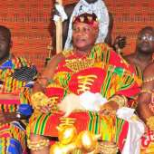 The Inauguration of Nana Oti Mpie Aben II In NJ, See the pictures