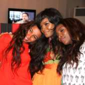 Genevieve, Monalisa , Others For Omotola Jolade-Ekeinde's Birthday