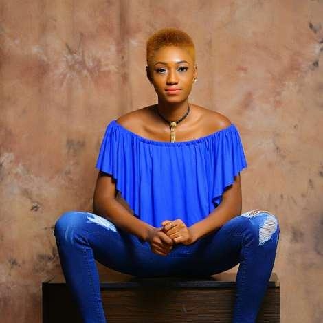 Miss Bianca Okonkwo Releases Stunning Birthday Shoots