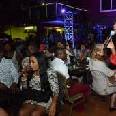 Adults Live Concert with Samini and friends at the award