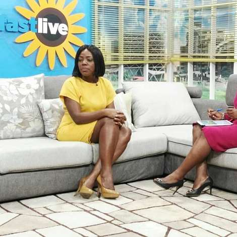 Tv Africa Rolls Out Explosive All New Programs