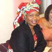 Ghana Union Women's Day in Sweden