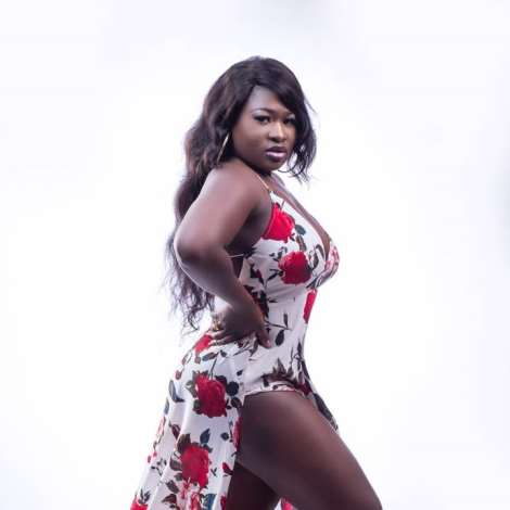 Sista Afia Stuns In Gorgeous New Photos