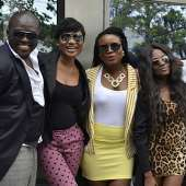 Nollywood Applauds Yvonne Nelson's 'Single & Married
