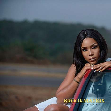 Ex Beauty Queen Jennifer Okechukwu Releases Super Attractive Shoots