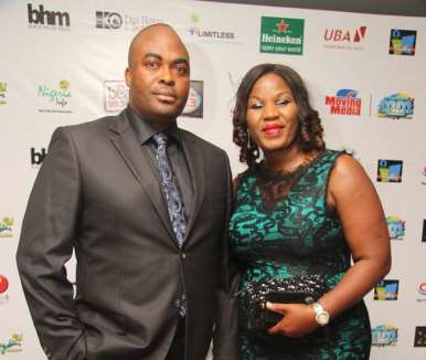 emeka ossai and wife
