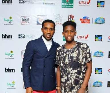 jay jay and son
