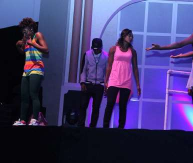 performancess