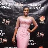IN PICTURES ATIQUO's JOURNAL Film Premiere, Lagos
