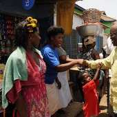 Akufo-Addo Begins Hope Tour