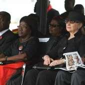 Late President Atta Mills' Funeral