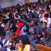 BISHOP KOFI ADOTENG BOATENG URGES CHRISTIANS TO PROMOTE PEACE !
