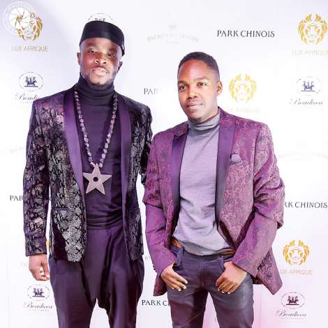 Ghana Independence Dinner: Lux Afrique Celebrated In Style At Park Chinois, Mayfair