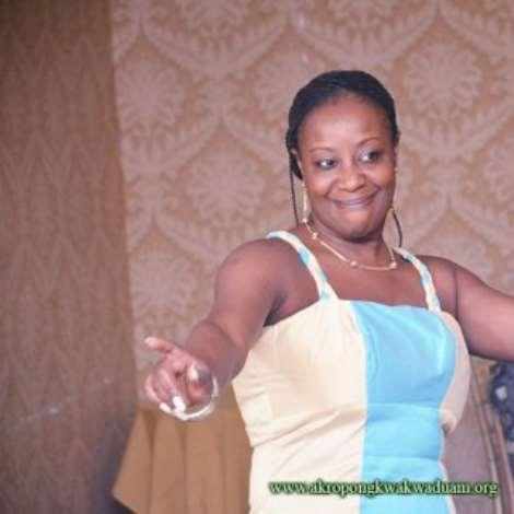 Kwakwaduam Annual FundRaising Dinner Dance